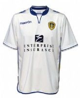 Leeds United 2012/13 Football Kit