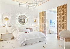 Un paseo por Casa Decor 2017 – Virlova Style Style At Home, Duplex Design, House Design, Casa Decor 2017, Decoration Bedroom, Patio Interior, Interior Decorating, Interior Design, Home Office Decor