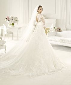 Elie Saab   Wedding Gowns 2014