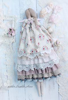 Тильда. Tilda dolls