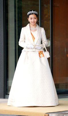 佳子さま, Princess Kako
