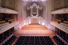 OTH 805 - Salle Gaveau