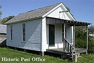 Historical Post Office