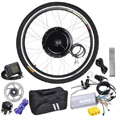 LCD Black Wheel Electric Bicycle Motor Kit 48v 1kw 26in (Front) Review https://bestmountainbikeusa.info/lcd-black-wheel-electric-bicycle-motor-kit-48v-1kw-26in-front-review/