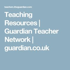 From Maths to PE, explore a wide range of resources and lesson plans to brighten up your subject teaching on the Guardian Teacher Network. Curriculum Implementation, Australian Curriculum, Industrial Revolution, Digital Technology, The Guardian, Teacher Resources, Geography, Lesson Plans
