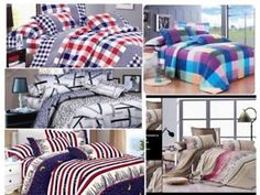 Cheap Duvet Cover Bedding Sets with Fitted Sheet Pillowcases Bed Linen Sets, Duvet Sets, Discount Bedding, Bed Covers, Comforters, Pillow Cases, Room Decor, Free Shipping, Blanket