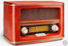 Retro Radios, Lps, Vintage Wood, Retro Vintage, Radio Design, Good Old Times, Transistor Radio, Timber Wood, Old Tv