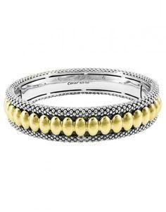 LAGOS Jewelry | Hidden Hinge Bangle