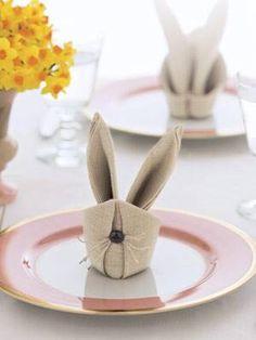 Cute napkins