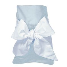 Bow Swaddle <sup>TM</sup>