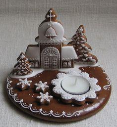 Gingerbread Cookies, Christmas Cookies, Cookie Box, Goodies, Sweets, Recipes, Inspiration, Food, Cookies