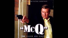 Elmer Bernstein McQ Soundtrack - Dirty Laundry, Fooled [1974] Groovy Jazz Funk Ost