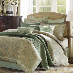 Hampton Hill New Port Duvet Style Comforter Set|Designer Living