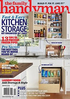 People john stamos im going to be a dad magazine covers step by step maintenance repair and improvement projects plus tool skills diy tips and product buying advice lots of great ideas on storage weekend solutioingenieria Gallery