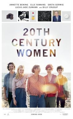 20th Century Women Streaming Full HD High Quality | Moview
