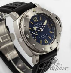 #panerai #watch