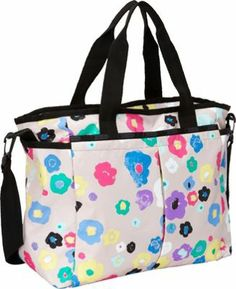79e984650 10 Best LeSportsac Diaper Bag images in 2014 | Baby diaper bags ...