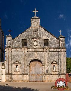 Bantayan Church (Bantayan Island, Cebu)