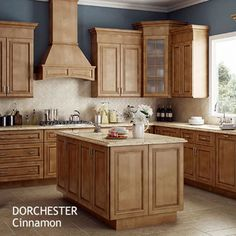Semi Custom Kitchen And Bath Cabinets By All Wood Cabinetry Ships In 7 10