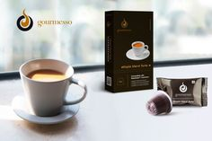Giveaway: Gourmesso Coffee Capsules
