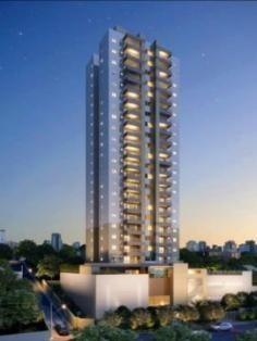 Confira a estimativa de preço, fotos e planta do edifício Residencial Chamantá na  em Parque da Mooca