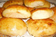 Receitas Com Amor Fica Mais gostoso: Pão de Batata, feito com amor fica mais gostoso.