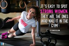 Here are 41 motivational fitness quotes for women: Fitness Quotes for Women: Today, fitness has been an ongoing trend, especially to Americans. Fitness Quotes Women, Fitness Motivation Quotes, You Fitness, Physical Fitness, Fitness Goals, Fitness Tips, Killer Workouts, Gym Quote, Woman Quotes