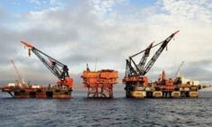 UK's oil & gas regulator gets new head of decommissioning