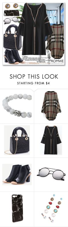 """""""www.romwe.com-XXXVI-6"""" by ane-twist ❤ liked on Polyvore featuring vintage and romwe"""