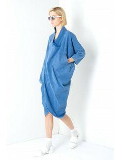 http://assemblynewyork.com/new-arrivals/womens/69-denim-cocoon-dress-medium-wash.html