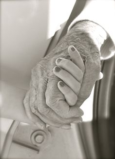 My Great Grands hand
