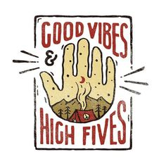 Good Vibes & High Fives  -From➡️@skitchism  .  .  #pixelsurplus #typography #type #dailytype #thedailytype #typelove #typedesign #graphicdesigns #graphicdesigners #typeeverything #inspiration #handlettering #handdrawn #designer #design #calligraphy #quote #quotes #quoteoftheday #fb #typespire #typegang #goodtype #illustration #handlettered #designers #lettering