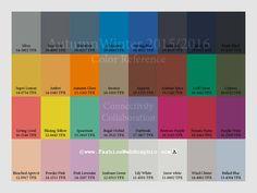 trend forecasting on Pantone Canvas Gallery Textiles, Trends 2015 2016, Marketing Merchandise, Winter Trends, Design Development, Pantone Color, Color Trends, Graphic Design, Fashion Trends
