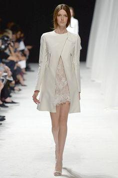 Nina Ricci- Spring/Summer 2014