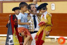 torodigital: Las mejores imágenes de una tarde histórica en Vi...