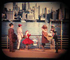 Amazing!    Vintage Barbie View-Master 1965