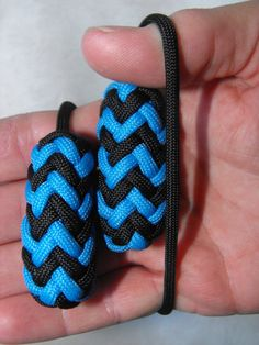 Tactical Paracord Begleri Custom Made just by LazyBearsKnotWorking
