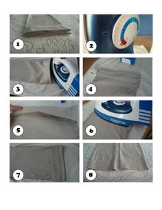 how to make your pants longer without sewing