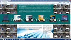 Learn to Upgrade your computer with the free upgrade instructions at the PC Upgrader website. You can build a computer to your own specifications with the cl. Computer Build, Tours, Learning, Studying, Teaching, Onderwijs