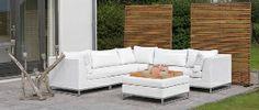 Gardenplaza - MBM Gartenmöbel - Exklusivität für den Außenbereich
