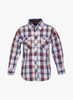 d3427d44d29 Boys Girls Shirts Casual - Buy Boys Girls Shirts Casual online in India