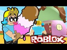 Roblox / MeepCity / Largest Ice Cream in the World! / Gamer Chad Plays - YouTube