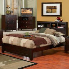 Solana Storage Platform Bed