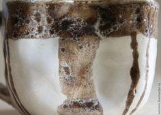 Кружки и чашки ручной работы. Парные кофейные чашки-неразлучники. Ксения Митрохина, керамист. Ярмарка Мастеров. Посуда ручной работы