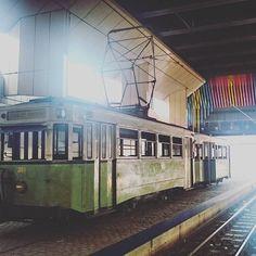 #beaux-arts #charleroi #métro https://instagram.com/zoltan12345