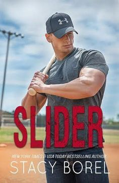 My ARC Review for Ramblings From This Chick of Slider by Stacy Borel