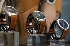 """LG yanks its Watch Urbane 2nd Edition from stores  Did you have your eye on one of those new LG Watch Urbane 2nd Edition from AT&T? Well tough. LG just yanked the smartwatch from store shelves citing """"a hardware issue which affects the day-to-day functionality of the device."""" The device was the first Android-based smartwatch to include a cellular connection. It had debuted on AT&T only a week ago and was supposed to come to Verizon tomorrow November 20th. Nope not any more.  Source…"""