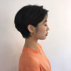 Everyday Hairstyles, Pixie Hairstyles, Short Hairstyles For Women, Hair Inspo, Hair Inspiration, Medium Hair Styles, Short Hair Styles, Androgynous Hair, G Hair