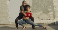 One of the most creative videos I have seen this year. Talented dancers show us the A-Z of dance moves ...