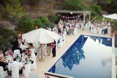 Ibiza wedding by Christian Ward